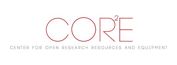 COR2E logo